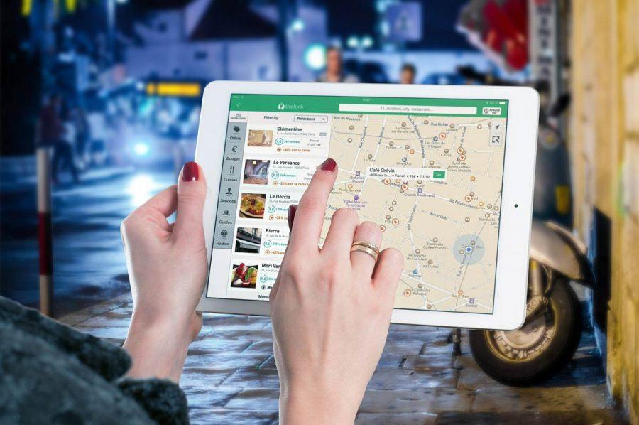 mobilapp eller responsiv hemsida - vilket är bäst?